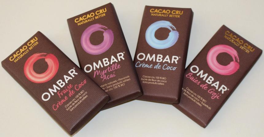 """Résultat de recherche d'images pour """"ombar chocolat cru"""""""